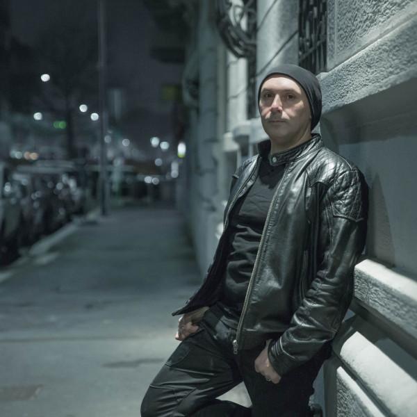 Marco Barusso, foto di Daniele Torti