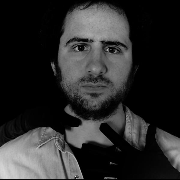 Il cantautore Alfredo Marasti