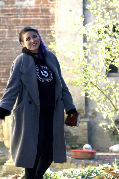 Camilla Wells, ph. Jessica Campo